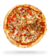 Pizzerías