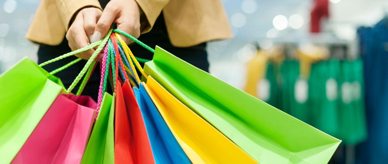 Tiendas y comercios