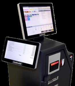 CashDro - Caja inteligente de control de efectivo