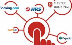 Revenue Management & Channel Manager