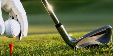 Gestión Campo Golf